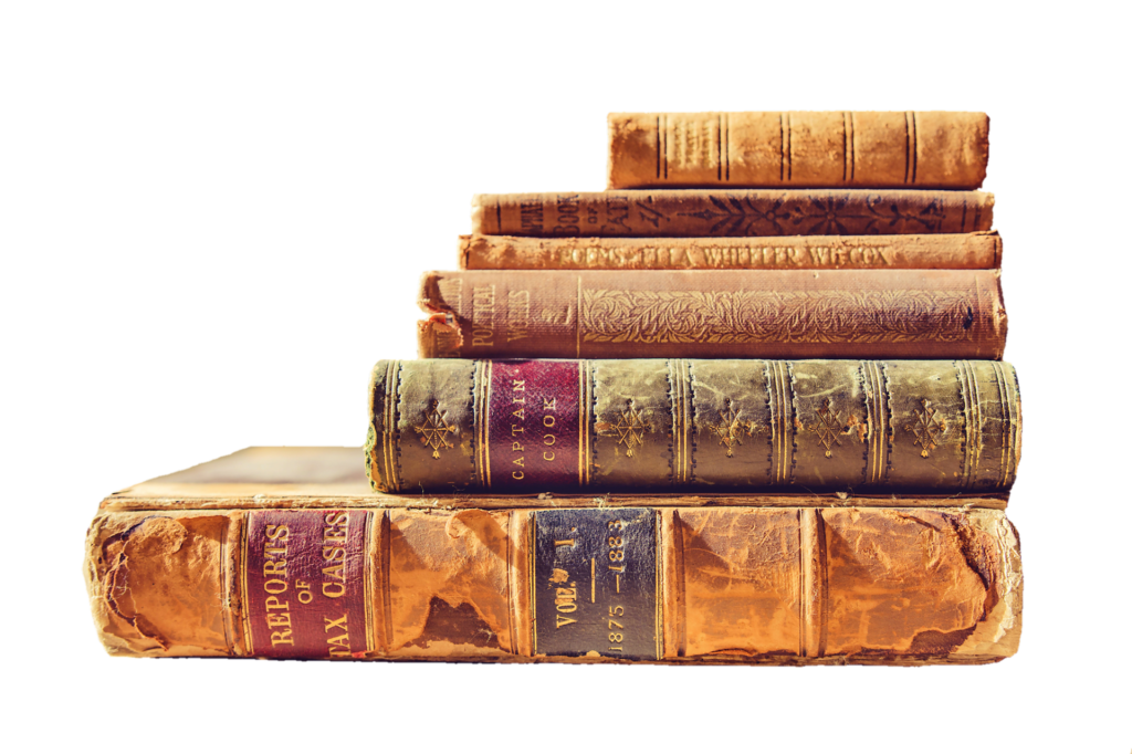 Ein Buch schreiben Gute Buecher sind für die Ewigkeit